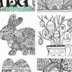 Happy Easter Coloring Pages Marvelous Free Printable Easter Coloring Pages Best Inspirational New Fox