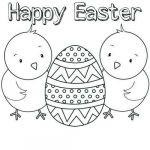 Happy Easter Coloring Pages Wonderful Happy Easter Coloring Pages Unique Happy Holidays Coloring Pages New