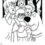 Happy Halloween Coloring Beautiful 43 Scooby Coloring Pages Free Zaffro Blog