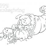Happy Thanksgiving Coloring Pages Awesome Free Coloring Pages for Thanksgiving – Johnsimpkins