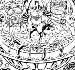 Happy Thanksgiving Coloring Pages Awesome Mal Coloring Pages Awesome 13 Best Happy Thanksgiving Coloring Pages