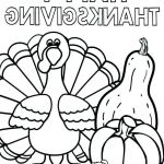 Happy Thanksgiving Coloring Pages Awesome Thanksgiving Coloring Images – Evolveprint