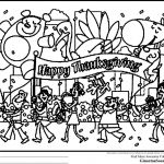 Happy Thanksgiving Coloring Pages Best Of Turkey Hunting Coloring Pages