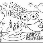 Happy Thanksgiving Coloring Pages Fresh Happy Birthday Coloring Pages for Sister