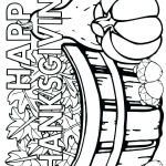 Happy Thanksgiving Coloring Pages Fresh Thanksgiving Coloring Images – Evolveprint