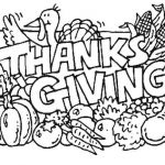 Happy Thanksgiving Coloring Pages Fresh Thanksgiving Coloring Pages Holiday Thanksgiving