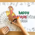 Happy Thanksgiving Coloring Pages New 7 Fun Thanksgiving Activities for Kids to Celebrate Gratitude