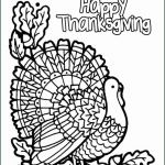 Happy Thanksgiving Coloring Pages New Awesome Cute Baby Turkey Coloring Pages – Fym