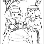 Happy Thanksgiving Coloring Pages New Unique Food with Faces Coloring Pages – Howtobeaweso