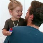 Happy Thanksgiving Precious Moments Inspired Scott Disick S Sweet Video with Kids On Thanksgiving