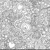 Hard Color by Number for Adults Marvelous Hard Coloring Pages Printable