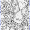 Hard Color by Number Unique Hard Coloring Pages Printable