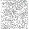 Hard Printable Color by Number for Adults Marvelous Cool Designs to Color Coloring Page Cool Designs Coloring Pages