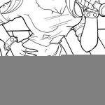 Harley Quinn Coloring Amazing Awesome Harley Quinn Coloring Pages Best Coloring Pages for Kids