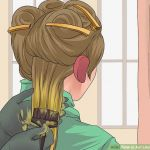 Harley Quinn Coloring Creative How to Cosplay as Harley Quinn 12 Steps with Wikihow