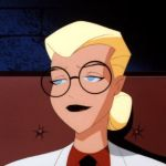 Harley Quinn Face Mask Awesome Harley Quinn Batman Animated Universe Wiki