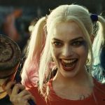 Harley Quinn Face Mask Beautiful who is Harley Quinn How Suicide Squad S Pigtailed Antihero Went