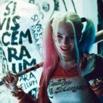 Harley Quinn Face Mask Pretty Margot Robbie Pushed for A Female Director On the Harley Quinn Spin