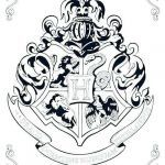 Harry Potter Coloring Book Online Amazing Free Printable Harry Potter Coloring Pages Unique Gryffindor Crest