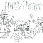 Harry Potter Coloring Book Online Creative Lego City Coloring Page – Evilpenguin