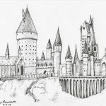 Harry Potter Coloring Book Online Exclusive Harry Potter Castle Coloring Pages