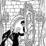 Harry Potter Coloring Book Online Inspired 70 Best Harry Potter Coloring Pages Images In 2014