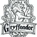 Harry Potter Coloring Book Online Inspiring Best Hogwarts House Crests Coloring Pages – Howtobeaweso