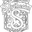 "Harry Potter Coloring Book Online Wonderful Harry Potter House Crests Coloring Pages Awesome Pin Od Pou…¾vate""¾a"