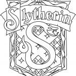 """Harry Potter Coloring Book Online Wonderful Harry Potter House Crests Coloring Pages Awesome Pin Od Pou…¾vate""""¾a"""