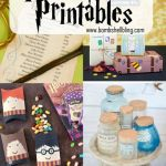 Harry Potter Printable Coloring Pages Creative 25 Perfect Harry Potter Printables Collected by Bombshell Bling