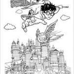 Harry Potter Printable Coloring Pages Creative 75 Best Harry Potter Colouring Pages Images In 2017