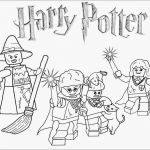 Harry Potter Printable Coloring Pages Elegant Coloring Harry Potter Coloring Printable Lego Page Coloringbay