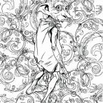 Harry Potter Printable Coloring Pages Inspiring 20 Best Harry Potter Coloring Pages