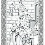 Harry Potter Printable Coloring Pages Wonderful 66 Best Coloring Pages Lineart Harry Potter Images In 2019