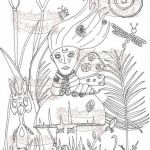 Harvest Coloring Pages Best Of New Corn Harvest Coloring Pages Nocn