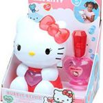 Hello Kitty Bubble Bath Awesome Amazon Hello Kitty Bubbles Sports & Outdoor Play toys & Games