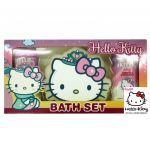 Hello Kitty Bubble Bath Inspiration Hello Kitty 3pcs oral Care Travel Zip Pouch