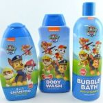 Hello Kitty Bubble Bath Inspirational Disney Minnie Mouse Bath and Body Value Pack Bubble Bath Body Wash