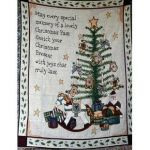 Hello Kitty Christmas Tree topper Brilliant Christmas Blankets & Throws You Ll Love
