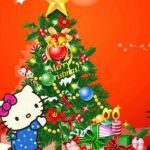 Hello Kitty Christmas Tree topper Inspiration 32 Best Hello Kitty Christmas Images In 2015