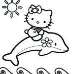Hello Kitty Color Sheets Brilliant Adult Girl Coloring Pages – Mindmasseuse