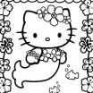 Hello Kitty Color Sheets Exclusive Coloring 42 Awesome Hello Kitty Coloring Sheets Cookies Cupcakes