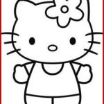 Hello Kitty Color Sheets Inspirational Hello Kitty Coloring Coloring Pages Tikwenglocho