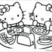 Hello Kitty Color Sheets Inspired Christmas Hello Kitty Coloring Pages – Healthwarehouse