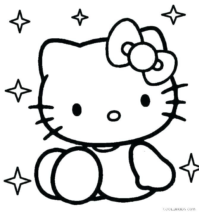 Hello Kitty Coloring Marvelous Donkey Coloring Page – Sharpball