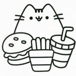 Hello Kitty Coloring Pages Creative Free Cat Coloring Pages Lovely Awesome Free Printable Hello Kitty