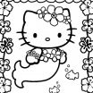 Hello Kitty Coloring Pages Pdf Inspiration Coloring 42 Awesome Hello Kitty Coloring Sheets Cookies Cupcakes