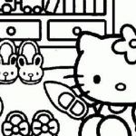Hello Kitty Colring Sheets Beautiful √ Hello Kitty Coloring Pages and Hello Kitty Color Sheets Pics