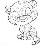 Hello Kitty Colring Sheets Exclusive Luxury Black and White Jaguar Coloring Page – Kursknews