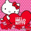 Hello Kitty Emoji Awesome Hello Kitty iPhone Background Lovely Hello Kitty Dark Wallpaper by
